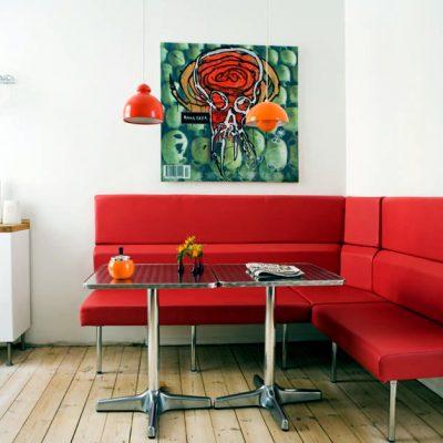Мебель рето формы