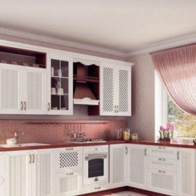 Романтическая кухня