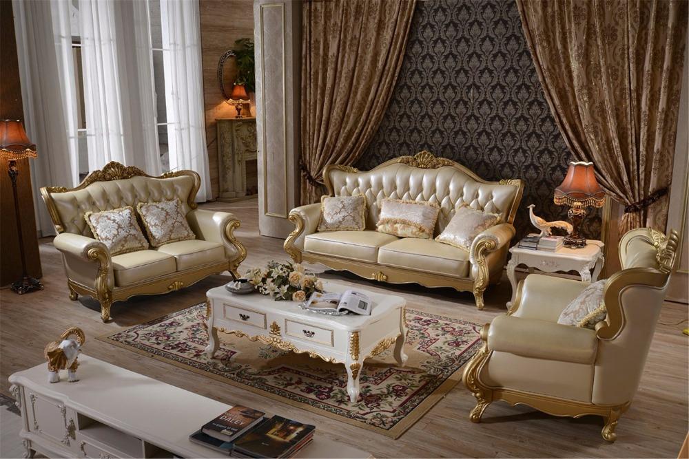 Кожанная мебель борокко