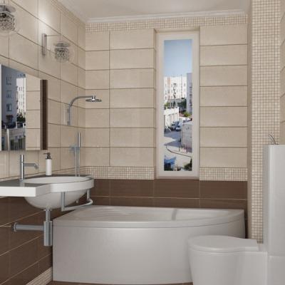 Японский стиль ванной