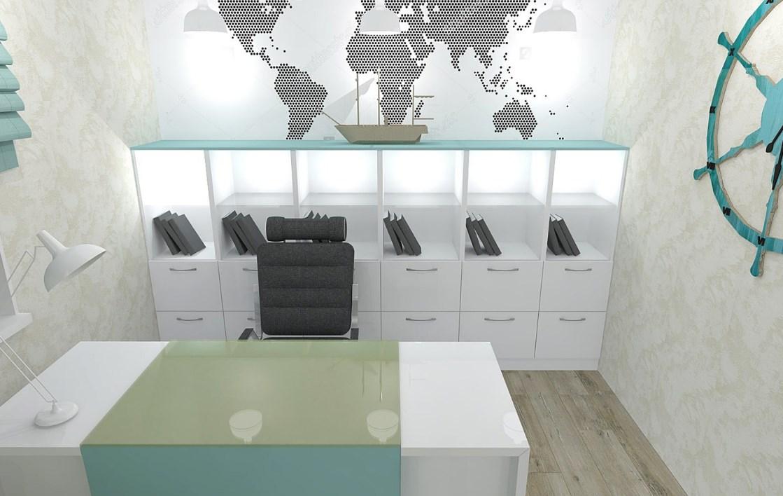 Кабинет офис