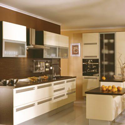 Спокойная кухня