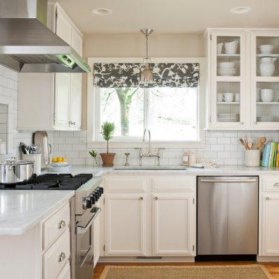 Кухня катри стиля
