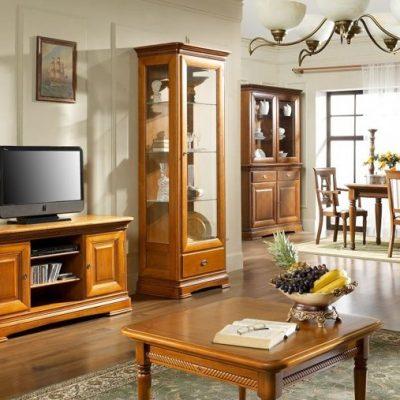 Лакированна мебель