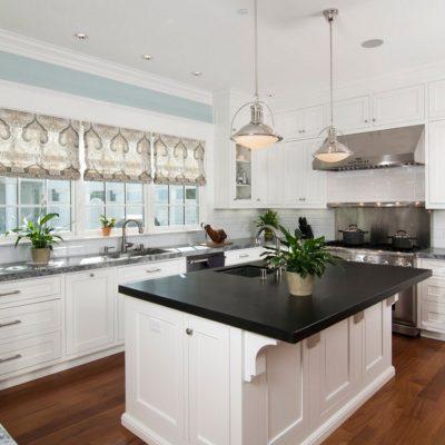 Красивая кухня дизайн