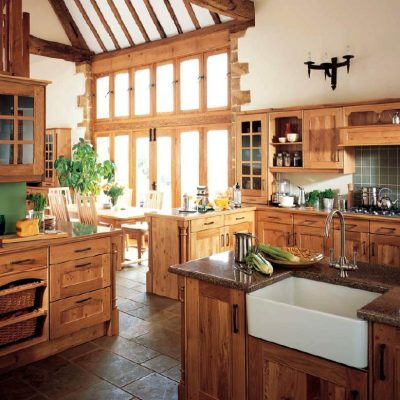 Английская кухня на фото