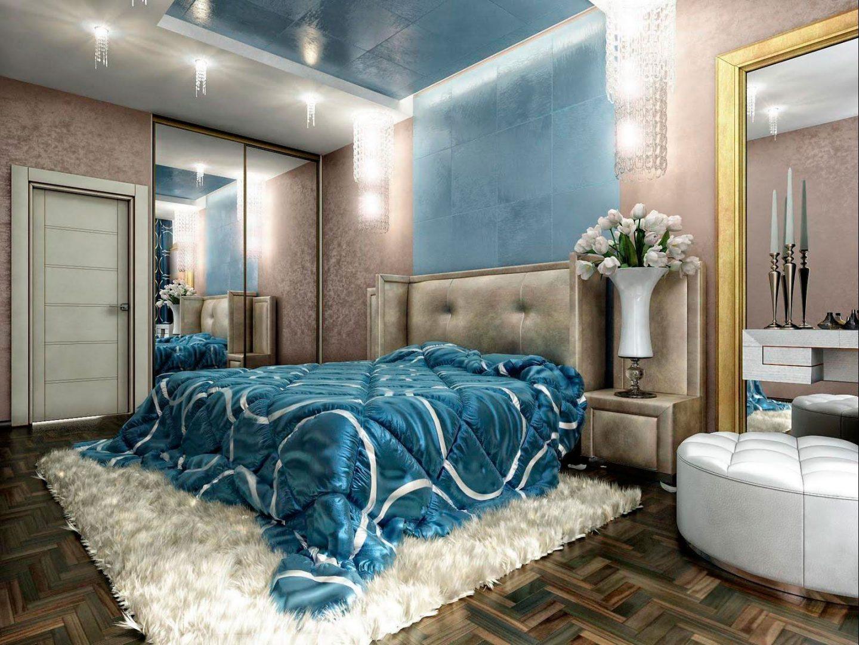 Спальня по фен-шуй: правильная организация пространства