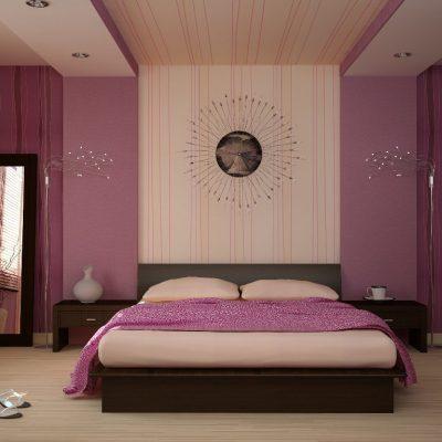 Пример комнаты по фен шую на фото оформоенной дизайнером