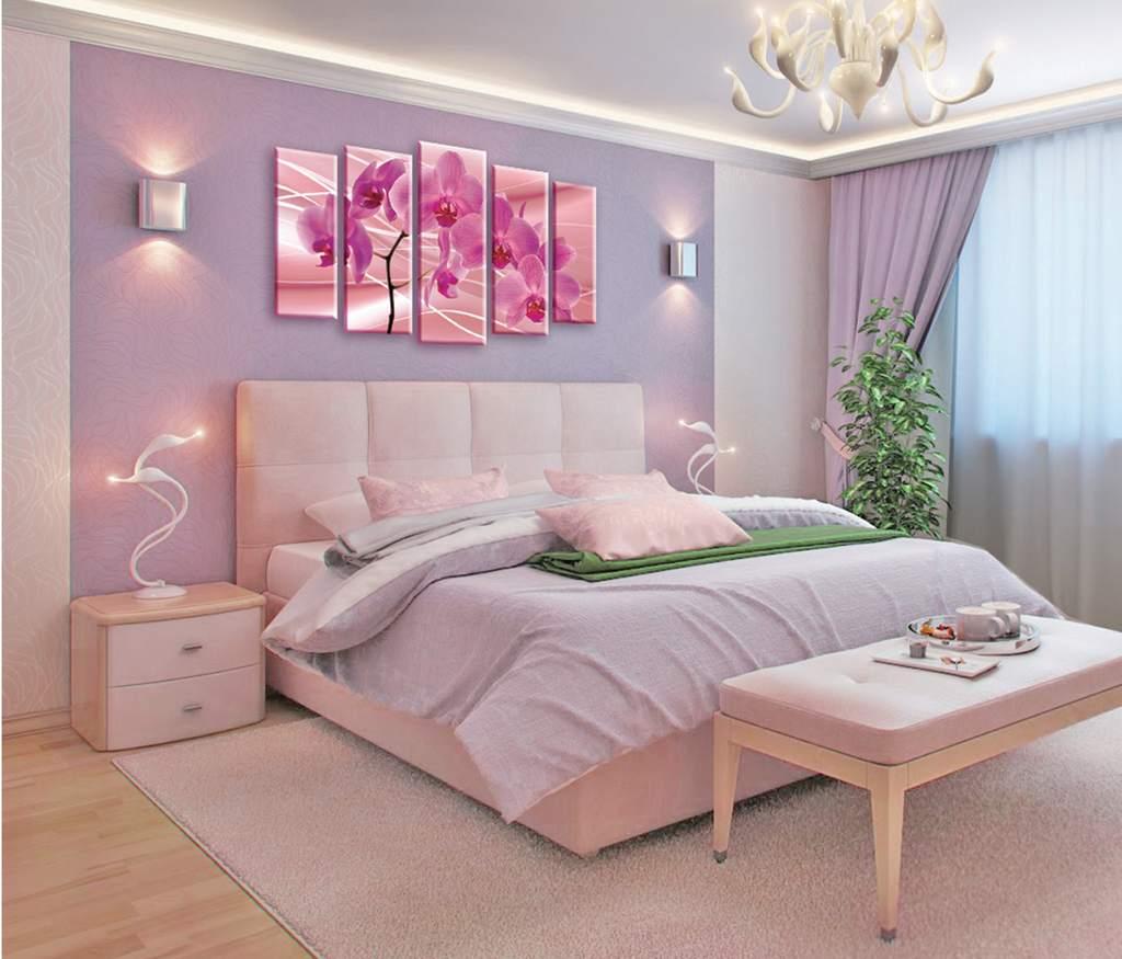 Пример комнаты