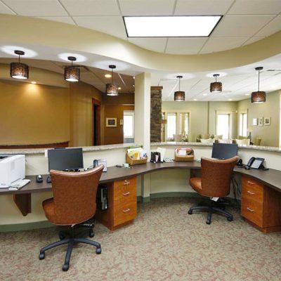 Офис столы