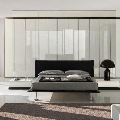 Большая спальня