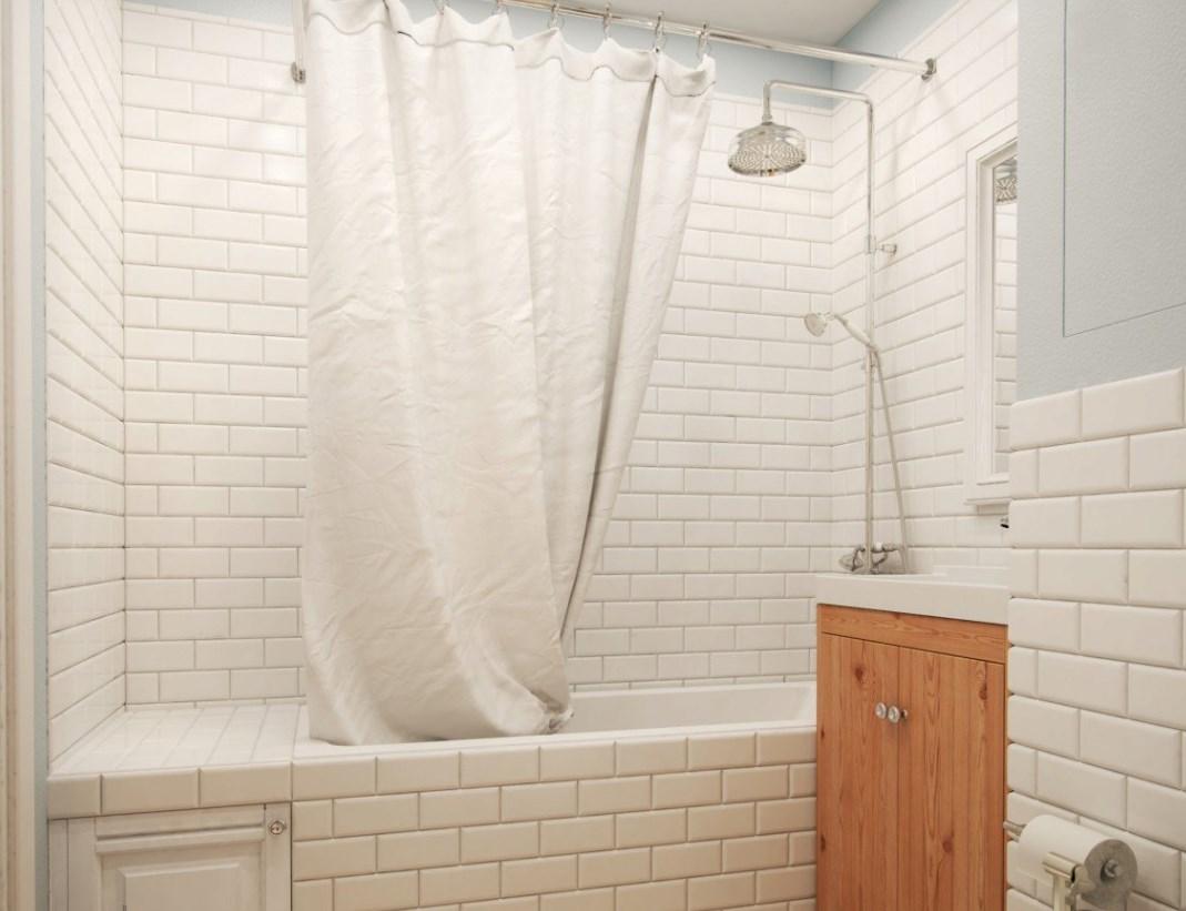 Ванная обычная