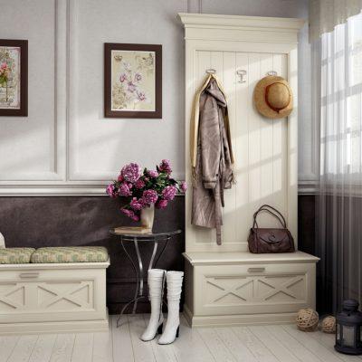 Приожая комната в интерьере