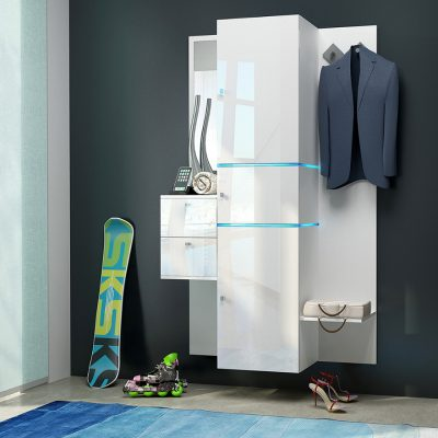 Шкаф стильный