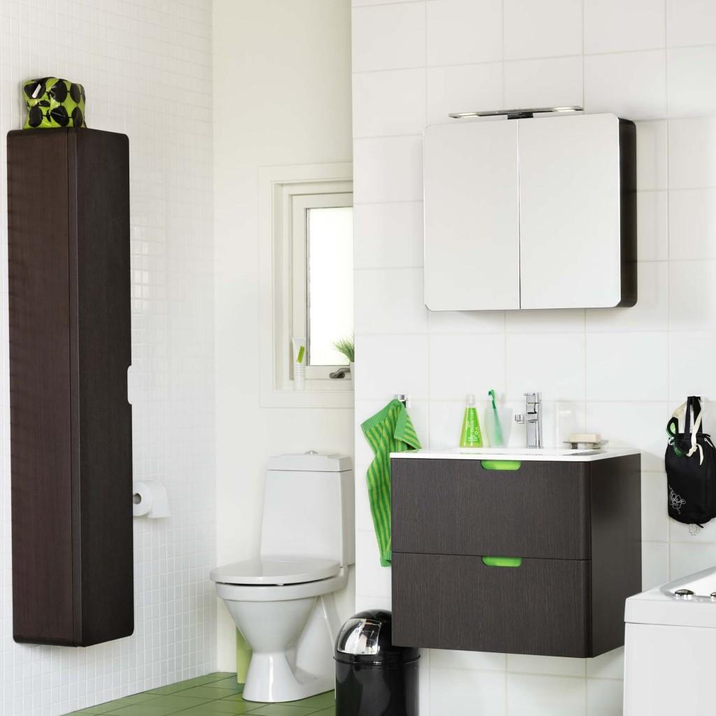 Мебель комплект для ванной