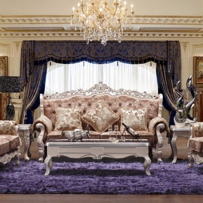 Богатая мебель