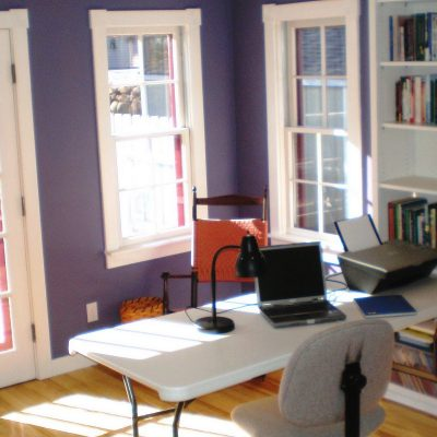 Офис кабинет