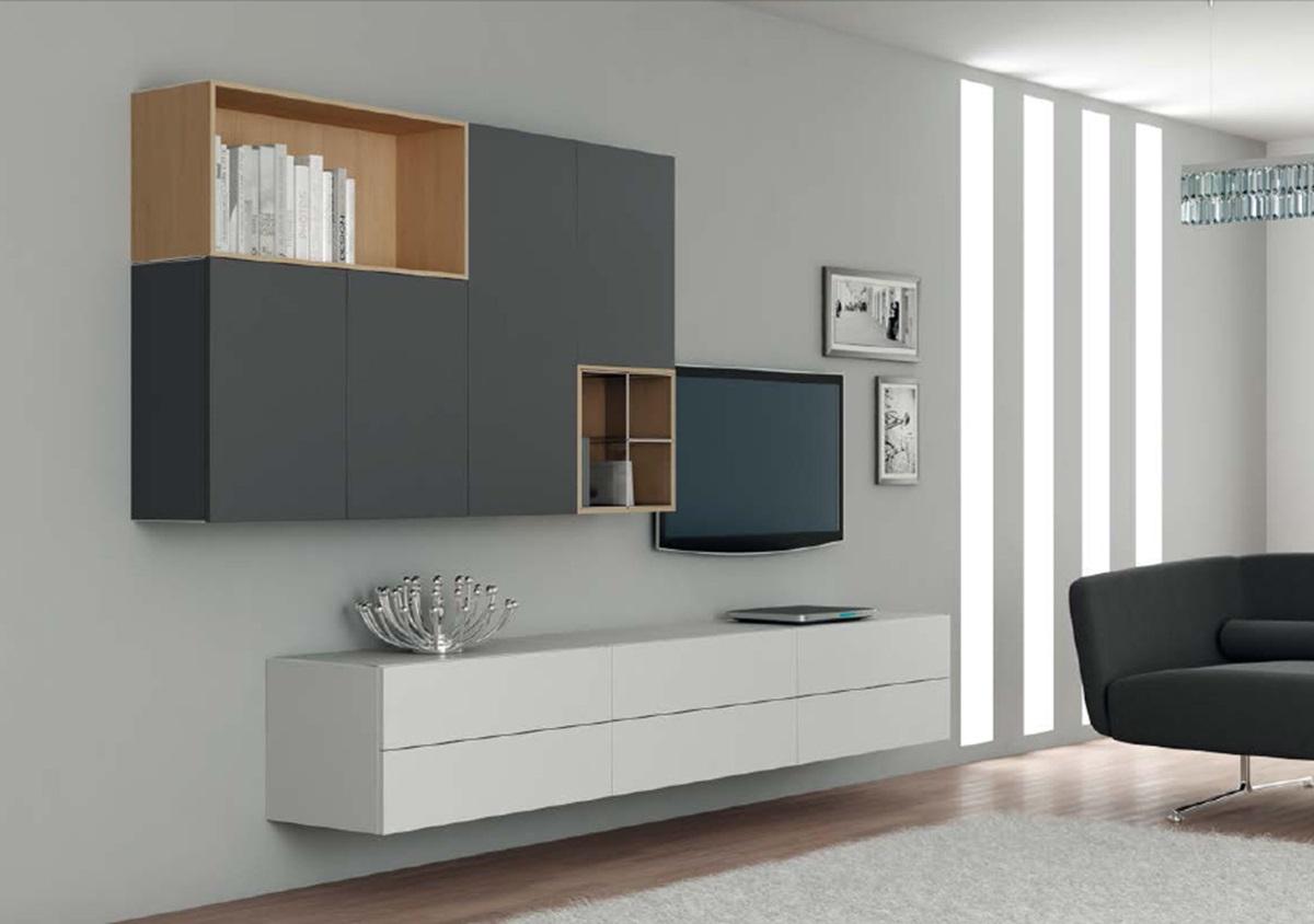 Минимализм в мебели