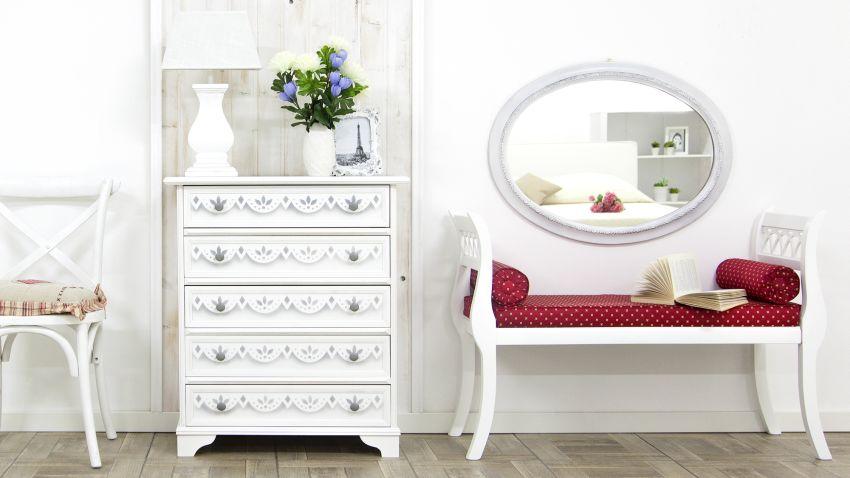 Мебель для прихожей в современном стиле: обустройте дом по-новому