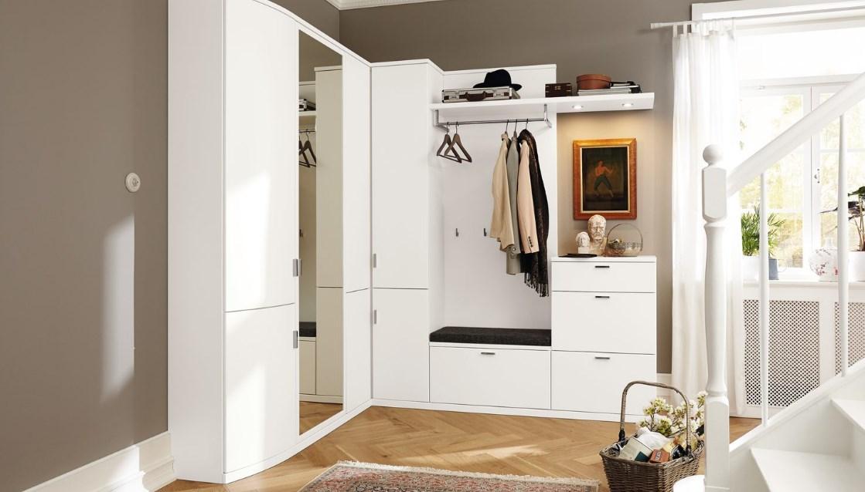 Прихожая комната современный стиль интерьера