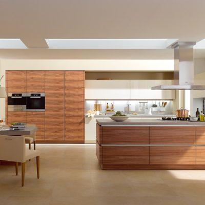 Панельная кухня