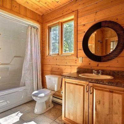 Шкафи стены из дерева