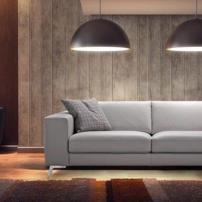 Средний диван