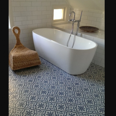 Пример дизайна марокко