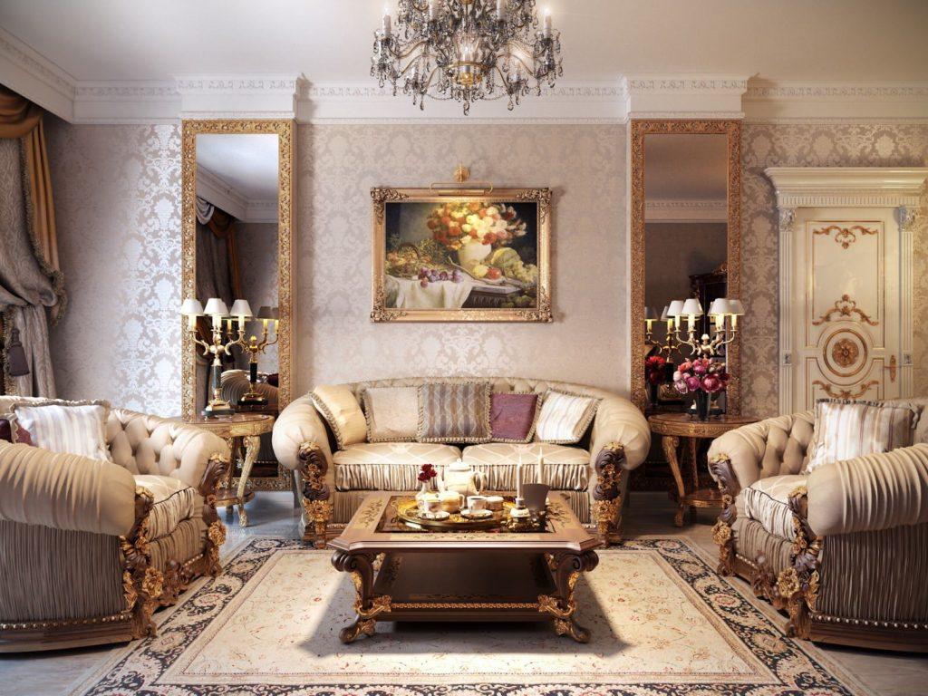 Мебель под интерьер
