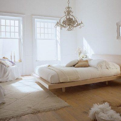 Классика спальни
