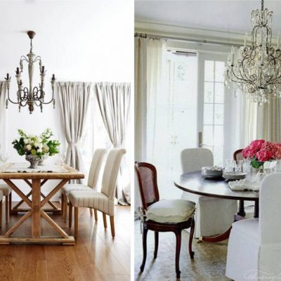 Мебель в стиле шеби