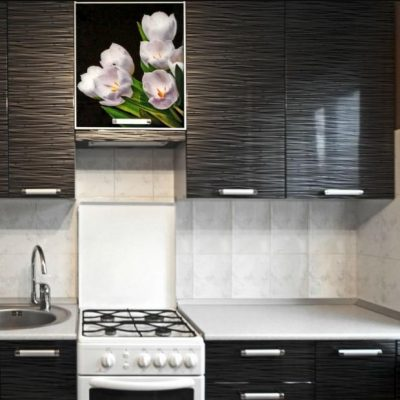 Картинки на кухне