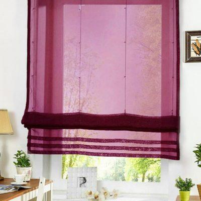 Легкая ткань для штор