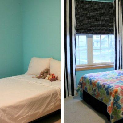 Обновление интерьера шторами