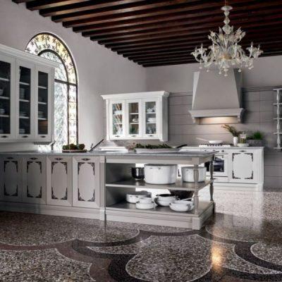 Эталон стиля кухни