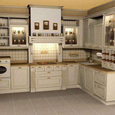 Кухонный угол