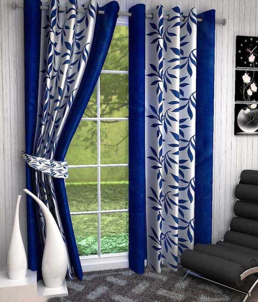Cheap window curtain sets
