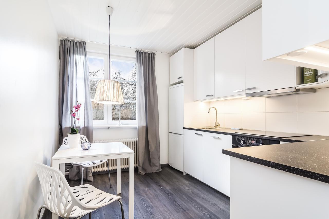 Кухня в скандинавском стиле - правильное оформление дизайна.