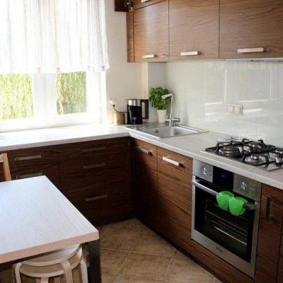 кухня в стиле классика на фото