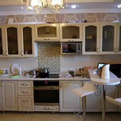 Кухня прованс стиля на фото