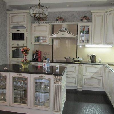 Кухня прованс стиля на фото примере