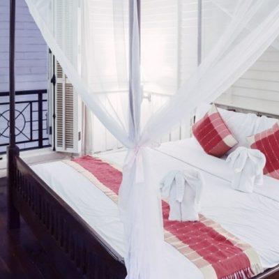 Образец спальни мечты
