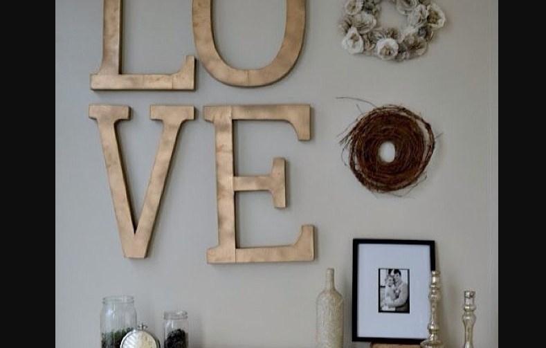 Важные вещи на стенах