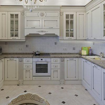 Кыадратная кухня