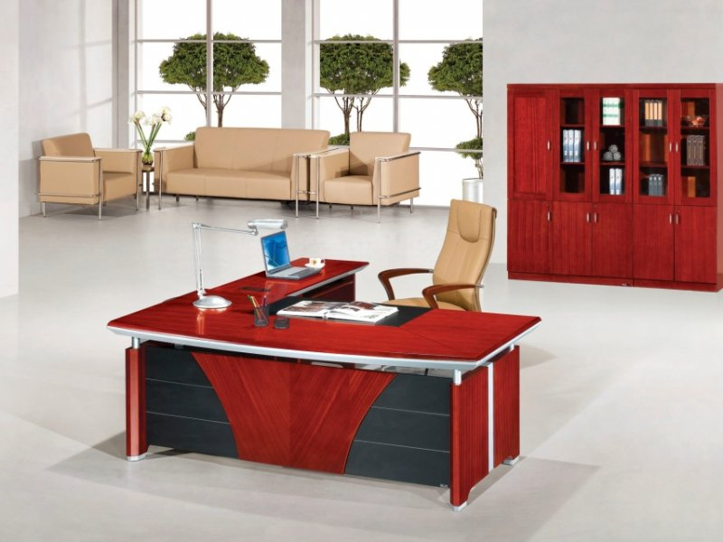 Оформление офисного и домашнего кабинета по фен-шуй