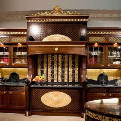 Модная мебель барокко