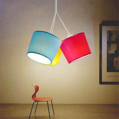 Яркие светильники