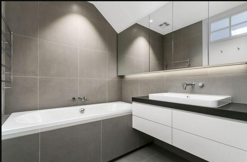 Пример ванного помещения