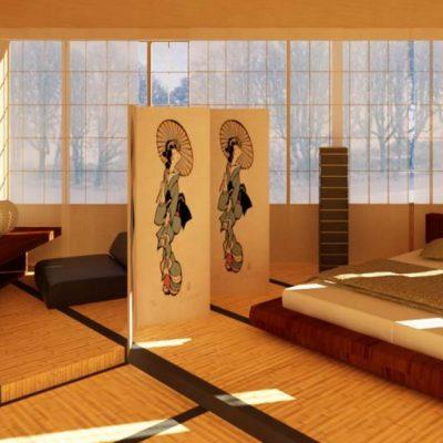 Аксессуары в спальне
