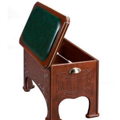 Ящик банкетки